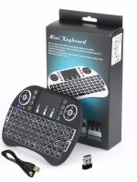 Mini Backlit Keyboard